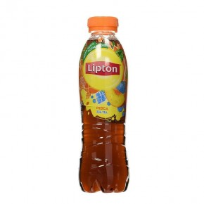 Lipton Pesca 50 cl PET