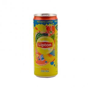 Lipton Pesca Lattina 33 cl