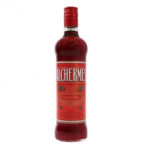 Liquore Alchermes 20° Bonollo 70 cl