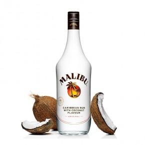 Malibù Rum al Cocco 1 Lt