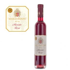 Marco Donati Moscato Rosa dolce Vigneti delle Dolomiti IGT