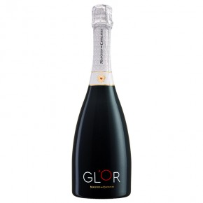 Spumante Extra Dry Pinot Nero Glor Black 75cl