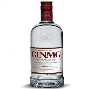 MG London Dry Gin 1 Lt