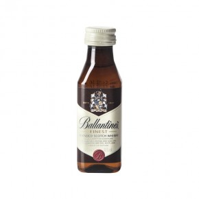 Mignon Ballantine's Scotch Whisky 5 cl