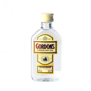 Mignon Gin Gordon's 5 cl