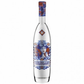 Modernessia Distilled Gin 70 cl