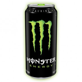 Monster Energy Lattina 35,5cl