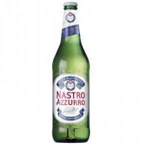 Nastro Azzurro 66 cl