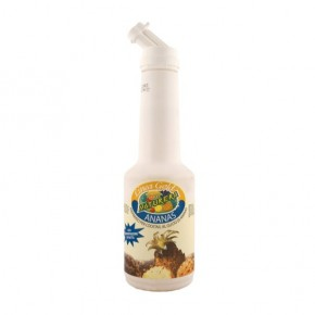 Naturera Concentrato Ananas 75 cl
