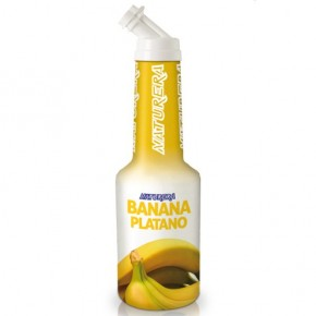 Naturera Concentrato Banana 75 cl