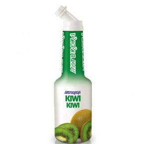 Naturera Concentrato Kiwi 75 cl