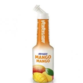 Naturera Concentrato Mango 75 cl