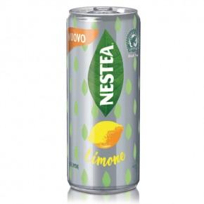 Nestea Limone Lattina 33cl Horeca - Vendita Online Rinaldi Store