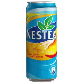 Nestea Pesca Lattina 33 cl