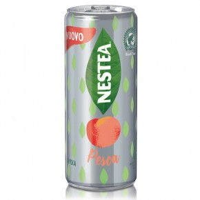 Nestea Pesca Lattina 33cl x24
