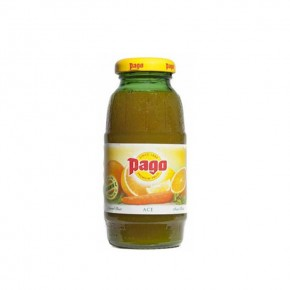 Succo Pago ACE 20cl