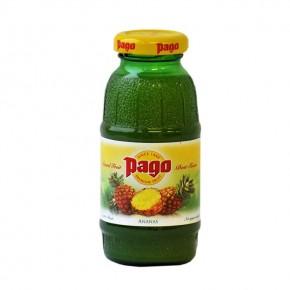 Succo Pago Ananas 20cl