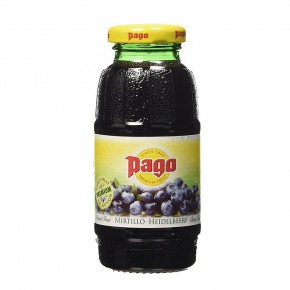 Pago Mirtillo 20cl