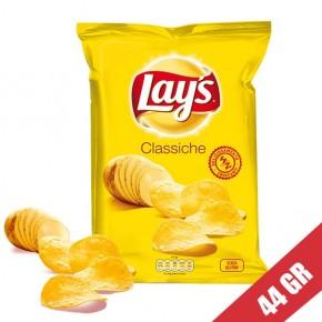 Patatine Lay's Classiche 44 gr