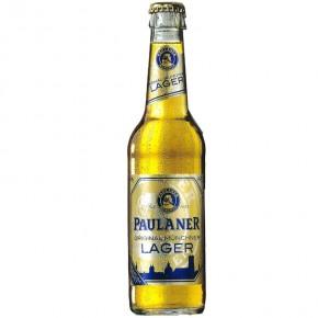 Paulaner Kult Lager 33 cl