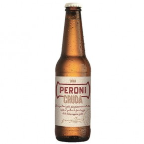 Peroni Cruda 33 cl Non Pastorizzata