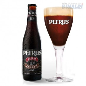 Petrus Cherry & Chocolate Nitro Quad 33cl - Vendita Online