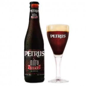Birra Petrus Nitro Quad - Rinaldi Store