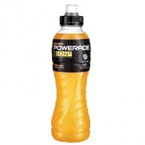 Powerade Arancia 50 cl PET