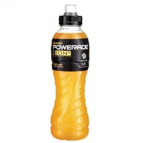 Powerade Arancia 50 cl PET