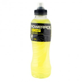 Powerade Limone 50 cl PET