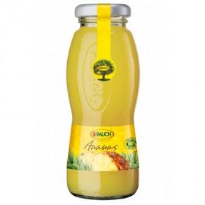 Rauch Ananas 100% 20 cl
