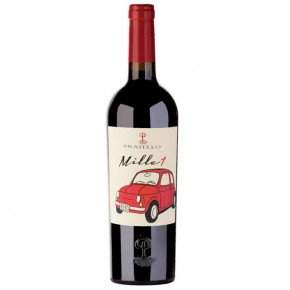 Rosso Mille 1 75cl