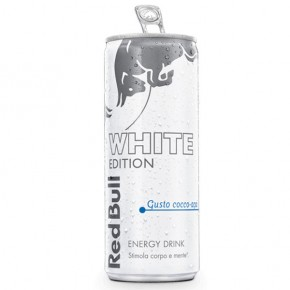 Red Bull White Edition Cocco 25 cl