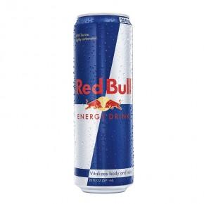 Red Bull Lattina 25 cl