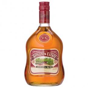 Rum Appleton Estate V/X 5-10 Anni 70 cl