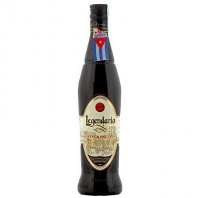 Rum Legendario Elixir de Cuba 7 Anni 70 cl