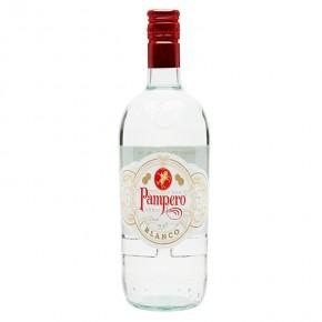 Rum Pampero Blanco 1 Lt