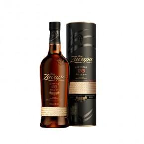 Rum Zacapa 23 Anni Centenario - Vendita Online Rinaldi Store