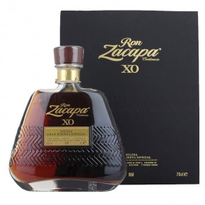Rum Zacapa XO 25 Anni 70 cl
