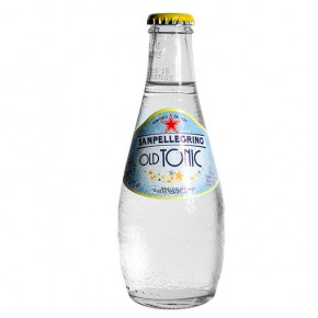 Old Tonic Sanpellegrino 20cl