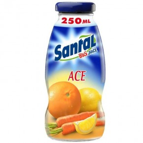 Santal ACE 25 cl