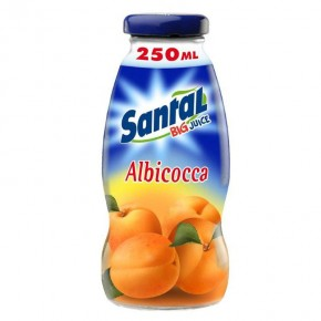 Santal Albicocca 25 cl