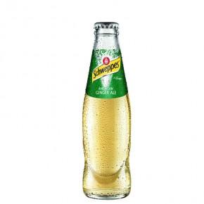 Schweppes Ginger Ale 18cl