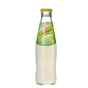 Schweppes Lemon 18 cl
