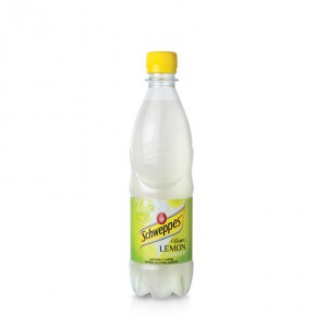Schweppes Lemon 50 cl PET