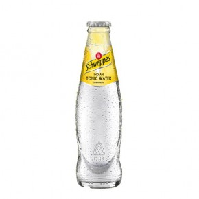 Schweppes Tonic 18cl