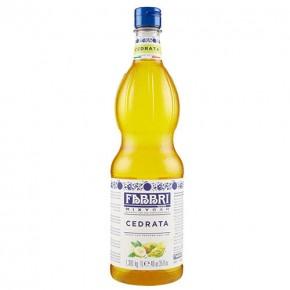 Sciroppo Fabbri Mixybar Cedrata 1,3 Lt