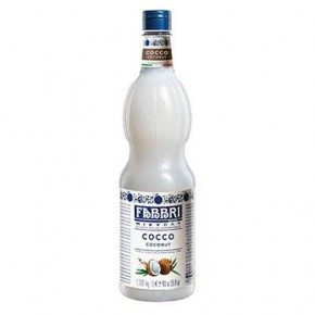 Sciroppo Fabbri Mixybar Cocco 1,3 Lt