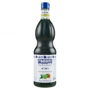 Sciroppo Fabbri Mixybar Kiwi 1,3 Lt