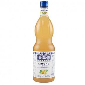 Sciroppo Fabbri Mixybar Limone Sicilia 1,3 Lt
